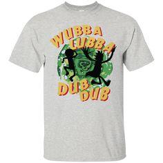 Rick and Morty wubba lubba dub dub shirt hoodie sweater