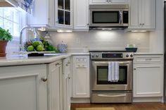 Berkeley Heights, NJ Kitchen - traditional - kitchen - new york - Robinwood Kitchens