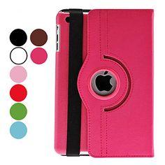 Портативный чехол с подставкой для iPad mini (разные цвета) – RUB p. 459,29