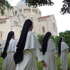 An interview with a focus on the Year of Consecrated Life.