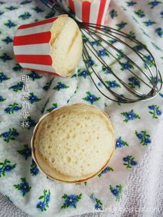 简单 の 生活: 印尼蒸鸡蛋糕  Bolu Kukus