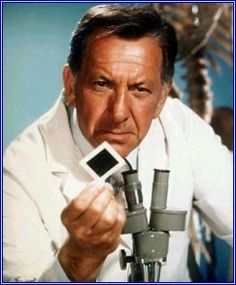 Quincey - Jack Klugman...This is the show that began all the procedural dramas to follow