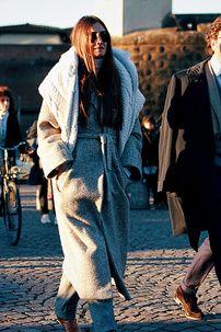 Las calles se visten de estilo durante un invierno que celebra la moda.