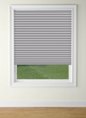 how to clean levolor cellular blinds