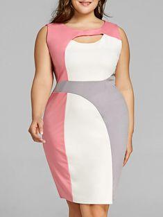 Stylish Plus-Size Fashion Ideas – Designer Fashion Tips Plus Size Work Dresses, Plus Size Outfits, Dresses For Work, Work Outfits, Curvy Outfits, Work Attire, Fall Outfits, Casual Outfits, Casual Dresses For Women