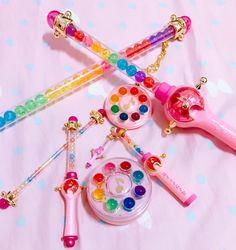 Aesthetic Japan, Rainbow Aesthetic, Magical Girl, Doremi Anime, Cute Teen Rooms, Web Comics, Ojamajo Doremi, Anime Crafts, Cute Girl Wallpaper