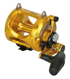 Okuma Makaira II The T6-machined-aluminum frame and forged side plates of the Okuma Makaira are made to withstand a beating. Backed by a five-year warranty, the helical-cut stainless-steel gears provide a high gear of 3.8-to-1 and a retrieval rate of 39.4 inches of line per crank. Combined with a ratcheting drag lever that precisely engages the Carbonite Dual Force Drag system, it can produce upward of 37 pounds of drag at strike and 55 pounds of drag at full for situations whe