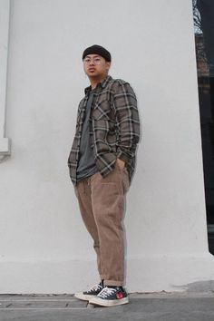 Stylish Mens Outfits, Casual Outfits, Men Casual, Family Outfits, Fresh Outfits, Sport Outfits, Estilo Vans, Look Fashion, Fashion Outfits