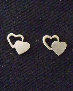 Corazón sobre corazón 20.000 pesos