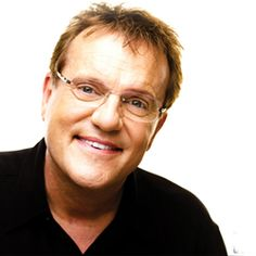 not only is he an amazing christian singer but he's a really funny man of God!