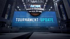 NCAA MARCH MADNESS on Behance