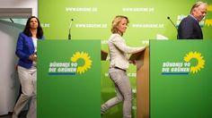 Zeit Online/ Deutschland/ DIREKTE DEMOKRATIE/ Maues Ergebnis beim grünen Inhalte-Ranking/ http://www.zeit.de/politik/deutschland/2013-06/gruene-mitgliederentscheid-wahlkampfthemen-urwahl