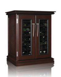 CAV WOOD 372844 - more great #winefridges at http://www.rosehillwinecellars.com/ #wine #winestorage solutions