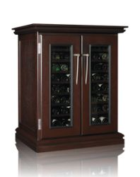 CAV WOOD 372844 - more great #winefridges at http://www.rosehillwinecellars.com/ #wine #winestorage solutions