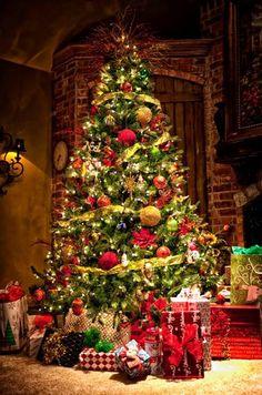 El árbol de Navidad - La mochila de Lola
