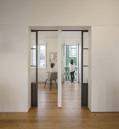 Principe Real Apartment / Fala Atelier