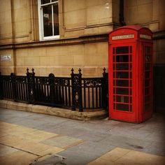 City Square #Leeds #Instagram