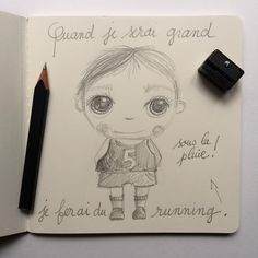 Little Boy Drawing, Illustrations, Little Boys, Art For Kids, Dolls, Children, Drawings, Prints, Inspiration