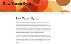 http://rawyaconsyrup.net - rawyaconsyrup.net Come have a look at our website. https://www.facebook.com/bestfiver/posts/1434244260121878