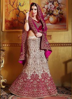 Bollywood Lehenga Bridal Ethnic wear Choli Traditional Indian Pakistani Wedding