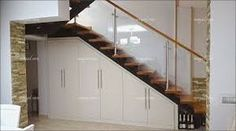 Related image Under Stairs Cupboard, Basement Remodeling, Ideas Para, Home Office, House, Home Decor, Madrid, Heaven, Image