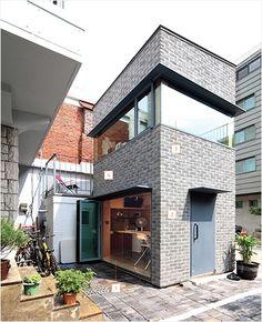 서울 도심, 43년 차 집 증축하기 : 네이버 매거진캐스트