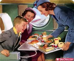 Vintage Stewardess Pictures - Flight Attendant Photos From The Past When The Airlines Only Hired The Hot Sexy Stewardess. Vintage Advertisements, Vintage Ads, Vintage Images, Vintage Airline, Retro Ads, Retro Funny, Retro Humor, Retro Food, Vintage Soul