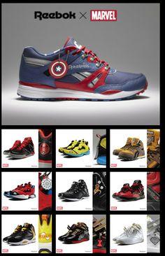67 Best Marvel shoes images  2dc1e8c71