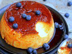 Découvrez la recette Crème caramel au Thermomix sur cuisineactuelle.fr.
