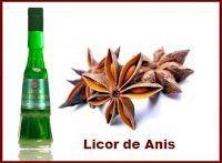 Receitas de Bebidas e Sucos Saudaveis: Receita de Licor de Anis
