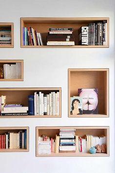 Appartement XI: Chambre de style de style Moderne par STUDIO RAZAVI ARCHITECTURE