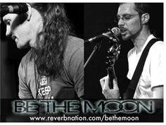 BE THE MOON 10/28 by Jammin Jukebox Radio Show | Blog Talk Radio