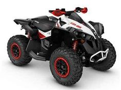 New 2016 Can-Am Renegade X xc 1000R ATVs For Sale in Arizona. 2016 Can-Am Renegade X xc 1000R, Loaded with extras to give you every advantage. It's the ride you want when only the most power, precise handling, and aggressive looks will do. Unparalleled performance and style for the most demanding riders.