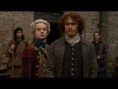 Season 2 Gag Reel Outlander - YouTube