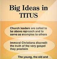 Big Ideas in Titus