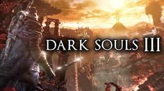 dark souls 3 play station 4