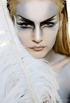 Maquiagens Fantasias para Carnaval