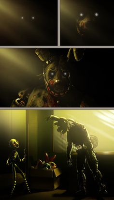 The story behind by on DeviantArt The story behind by Related posts:Don't zzzzzzz at work by on DeviantArtWhich FNAF character are you? Freddy S, Five Nights At Freddy's, Scary, Creepy, Fnaf Wallpapers, William Afton, Fnaf Sl, Fnaf Characters, Fnaf Drawings