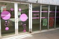 Nos réalisations en vitrophanie à Nantes (44) | COMATEF