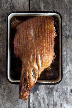 Pulled pork | Gill Meller