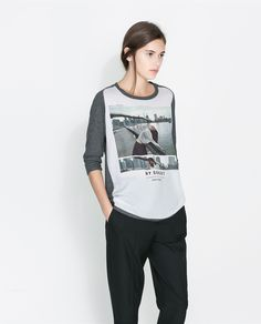 Woman Imágenes Tee Chiffon Shirts Mejores 103 Photo Y T De a0Unqx75f