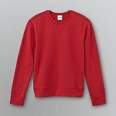 Everlast® Sport Women's Fleece Crewneck Sweatshirt - Clothing - Women's - Activewear