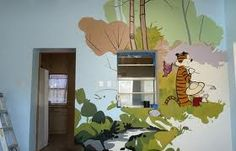 calvin hobbes tree house - Google-søgning
