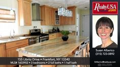 Homes for sale 155 Libritz Drive Frankfort NY 13340  RealtyUSA