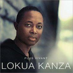 Lokua Kanza es un músico, autor, compositor y cantante nacido en la República Democrática del Congo. En 1984 se traslada a París, donde sigue los cursos del guitarrista de jazz, Pierre Cullaz. https://alejandria.um.es/cgi-bin/abnetcl?ACC=DOSEARCH&xsqf99=%20kanza%20vivant%20sonora%20s-225