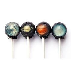 Monoco | Galactic Lollipops