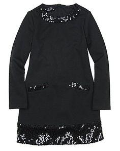 Biscotti Girls' Glam It Up Knit Dress Black, Sizes 5-12 (7) Biscotti http://www.amazon.com/dp/B00NR8FMKA/ref=cm_sw_r_pi_dp_MxDQub0CTK5KE
