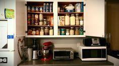 Stocking your Plant-Based Kitchen