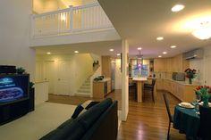 M Squared Design, LLC - contemporary - Family Room - Hawaii - M Squared Design - Architecture