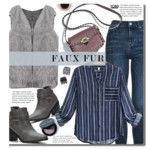How to wear vests